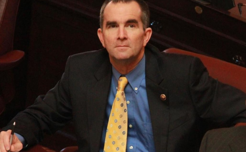 Northam, Infanticide, and an Actual Calm Discussion (You'reWelcome)